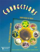 Cover of the Fall, 2002 issue of Connections