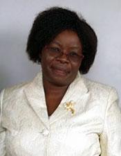 Yanira Ntupanyama