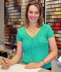 Nicole Cecil