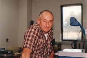 Lloyd Luedecke