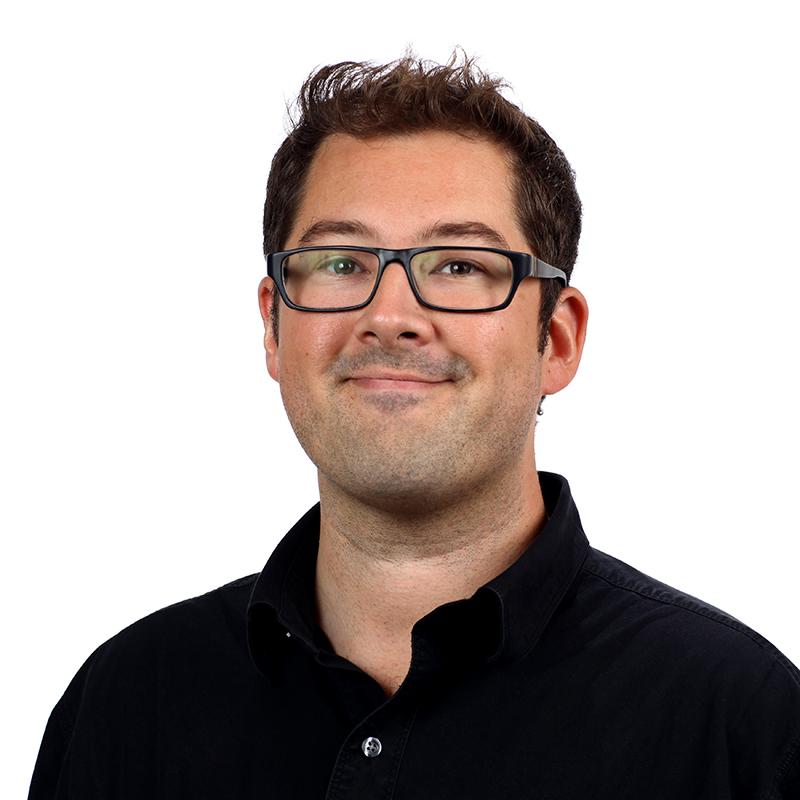 Matthew Ziegler
