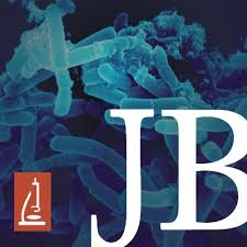 ASM Journal of Bacteriology Logo