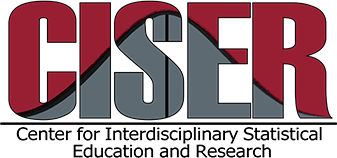 Image of CISER logo.