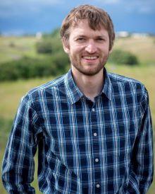 Picture of Clark Kogan