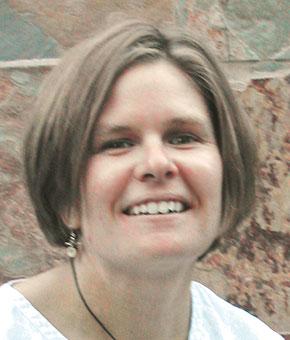Mary Kay Patton