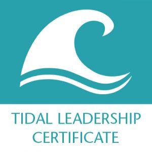 tidal leadership logo