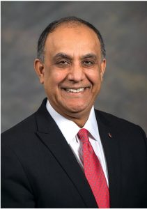 Asif Chaudhry