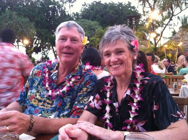 David and Sandi Bielski