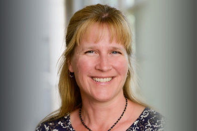 headshot of Dory Borjesson