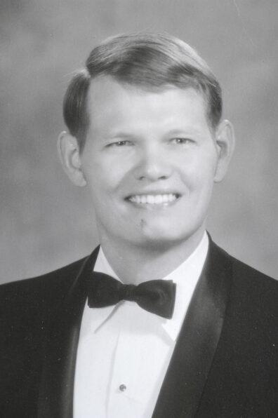 headshot of Don Kelts