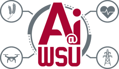 AI at WSU Logo