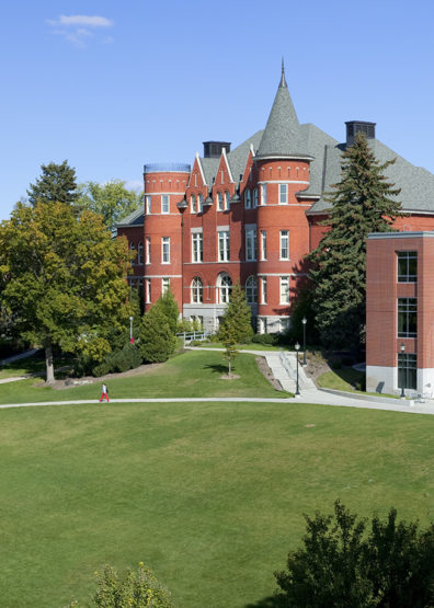 Thompson Hall