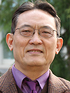 Xinmin Lui