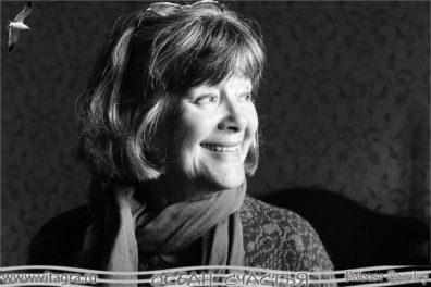 Birgitta M. Ingemanson