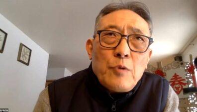 Xinmin Liu.