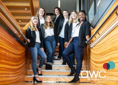2019-2020 AWC Board Members