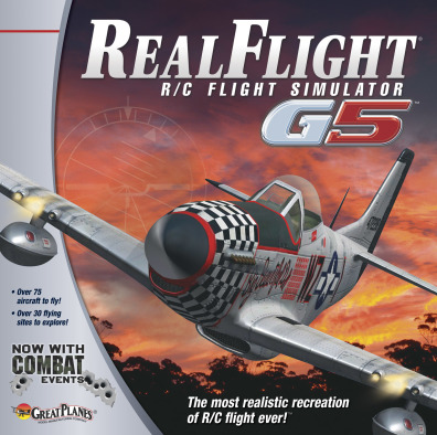 RealFlight G5