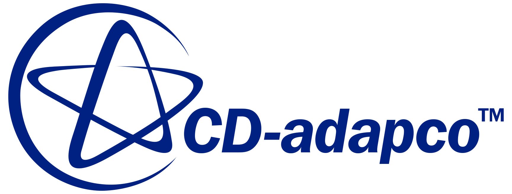 CD-adapco logo