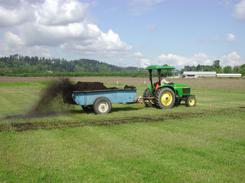 Manure on Your Farm: Asset or Liability? | Animal