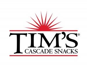 Tim's Cascade Logo