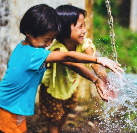kids water
