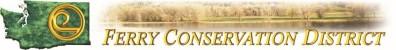 Ferry Conservation Dist logo