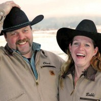 Chuck and Bobbi Lindemulder of West Valley Beef Duvall, WA