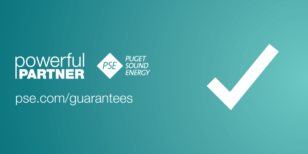 Puget Sound Energy Powerful Partner | Snohomish County