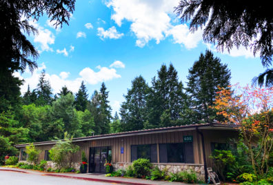 Snohomish County WSU Extension Office 2019