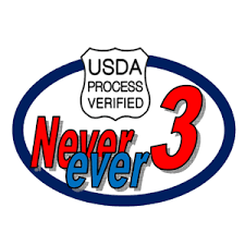 usda never ever