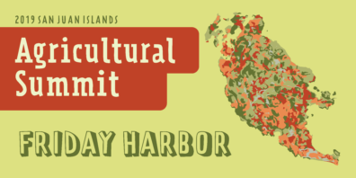 San Juan Island Agricultural Summit Friday Harbor