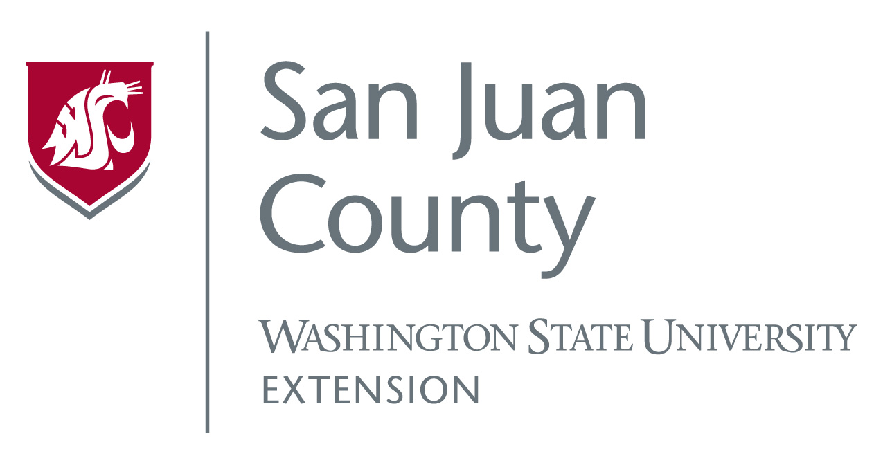 San Juan Co WSU Ext Logo