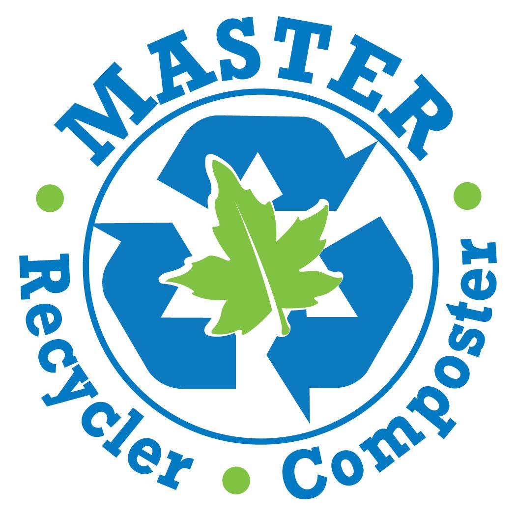 Master Recycler Compost Logo