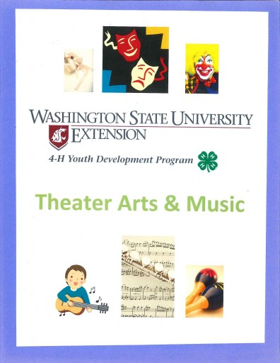 15-0413 3 - Theater Arts & Music