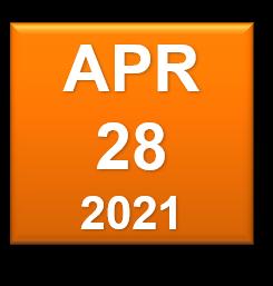Apr 28 2021