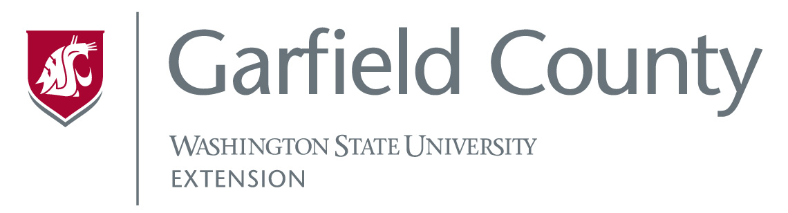 Garfield County extension logo