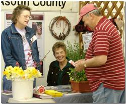 Asotin County Master Gardeners