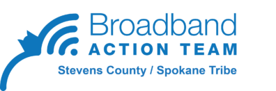 Broadband Action Team logo