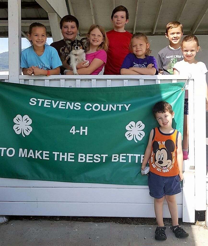 Stevens County 4-H