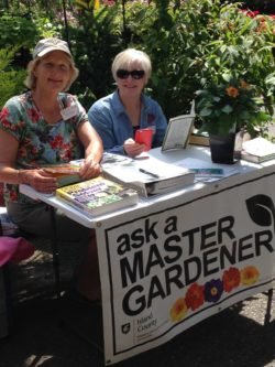 WSU Extension Island County Master Gardeners