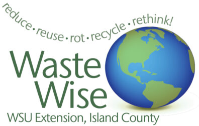 Link to Waste Wise home page https://extension.wsu.edu/island/nrs/waste-wise/waste-wise-volunteer-training/