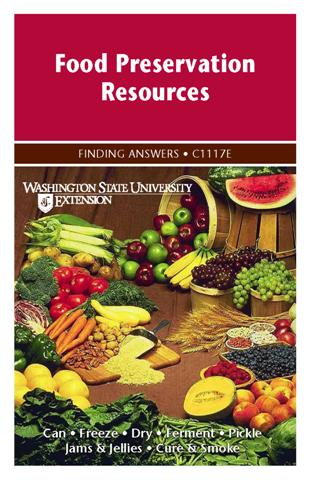 C1117EFoodPreservationResources
