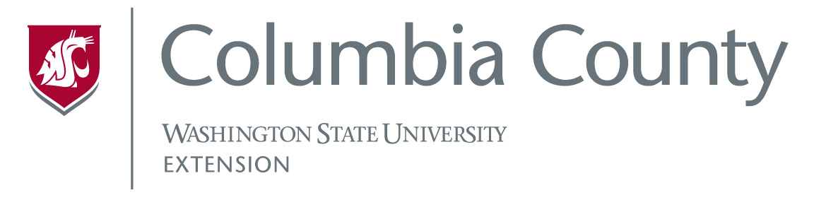 Columbia County Extension Logo