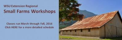 small farms workshop