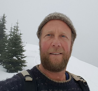 Bob 2016 Hurricane Ridge