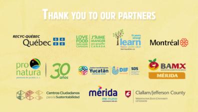 list of partners