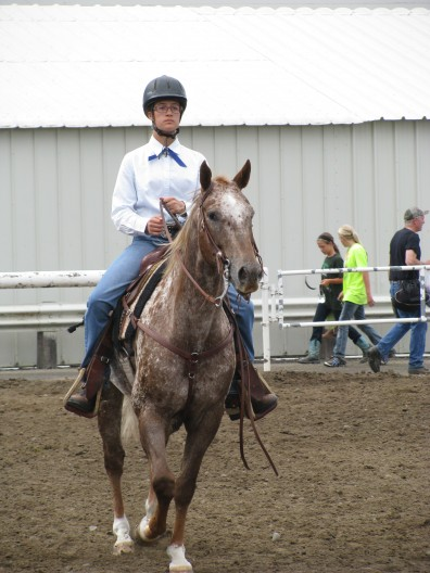 Equine Walla Walla County Washington State University