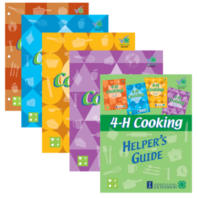 Cooking Curriculum for Purchase