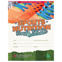 Sports Nutrition Curriculum for Purchase