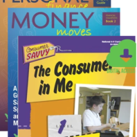 Consumer & Finance Curriculum for Purchase
